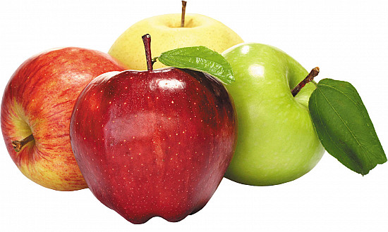 Fruit of the month: Apples featured image