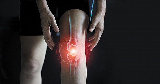 Take control of your knee pain featured image