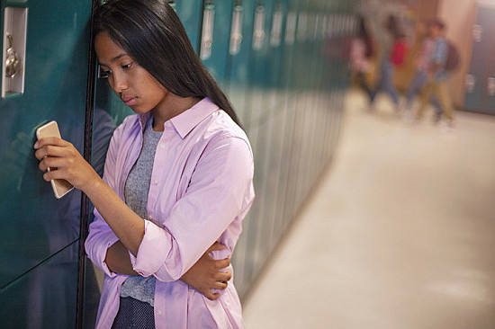 Supporting a bullied middle schooler featured image