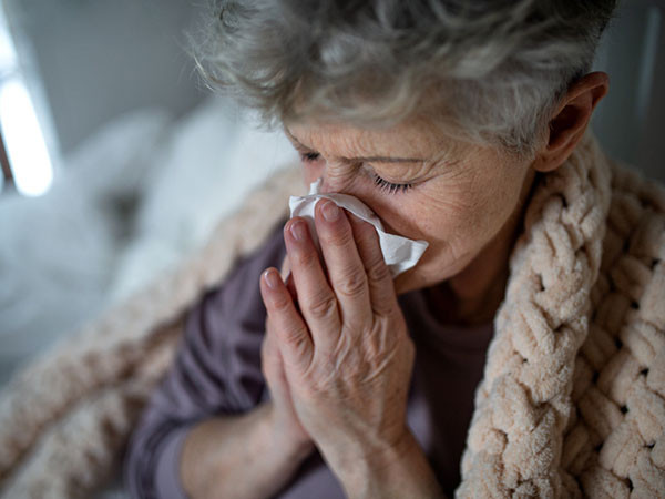 Remember the flu? Yep, it's that time again