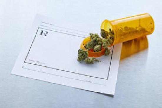 Access to medical marijuana reduces opioid prescriptions featured image