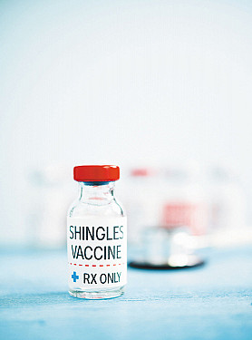 Can you get shingles more than once? featured image