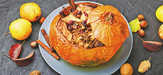 Pumpkins aren't just for carving featured image