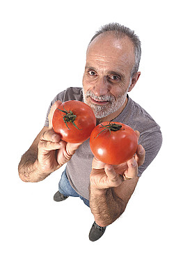 Prostate cancer and your diet featured image