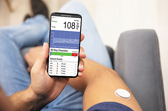 Better blood sugar tracking: A benefit for heart health? featured image