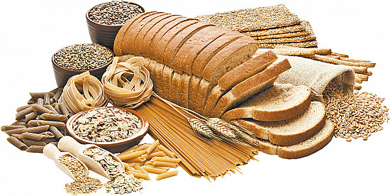 Eating more whole grains linked to lower heart-related risks featured image