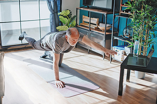 Yoga: A gateway to healthier habits? featured image