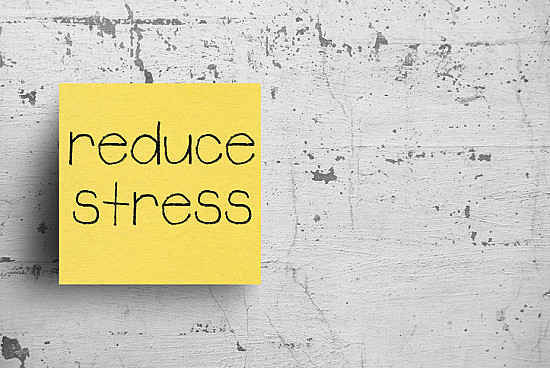 Harvard Health Ad Watch: Can a wearable device reduce stress? featured image