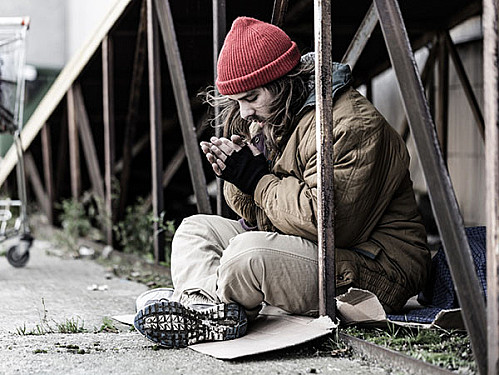 Poverty, homelessness, and social stigma make addiction more deadly featured image