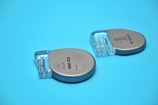 Experimental wireless pacemaker dissolves when no longer needed featured image