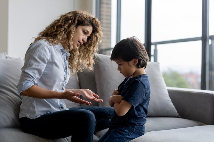Stuttering in children: How parents can help