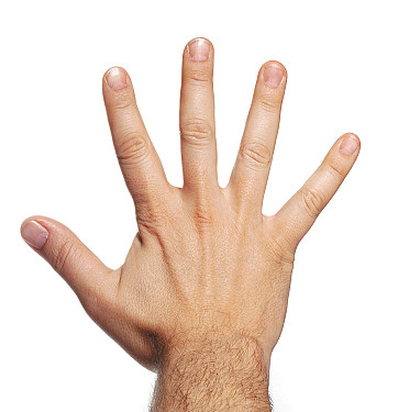 You don't say? Pointing a finger(nail) at your health featured image