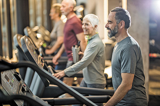 Aerobic exercise helps hard-to-treat high blood pressure featured image