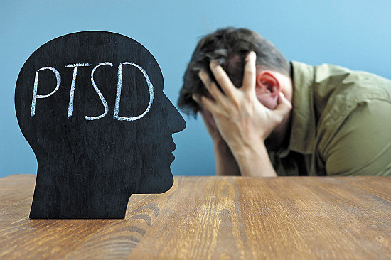 Post-traumatic stress disorder: When fear strikes the heart featured image