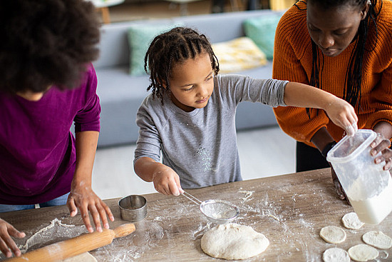 Skills children need to succeed in life — and getting youngsters started featured image