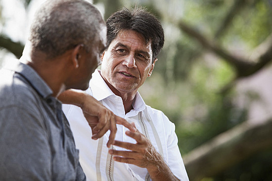 Can friends who listen help protect your memory and thinking skills? featured image
