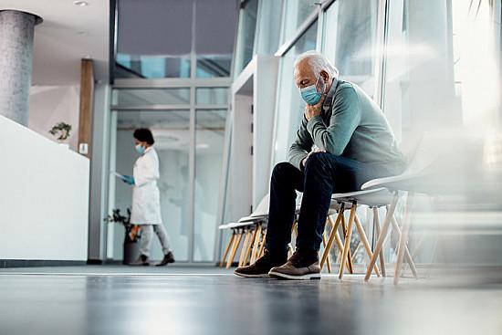 COVID-19 diagnosis raises risk of heart attack, stroke featured image