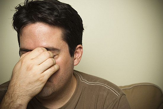 What to do about sinusitis featured image