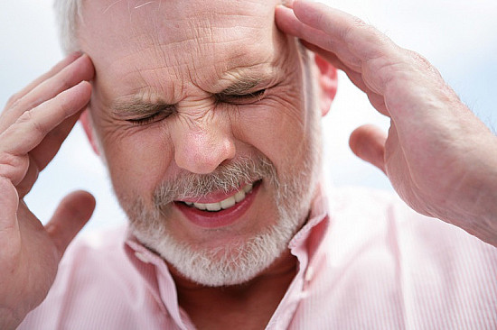 Headache: When to worry, what to do featured image