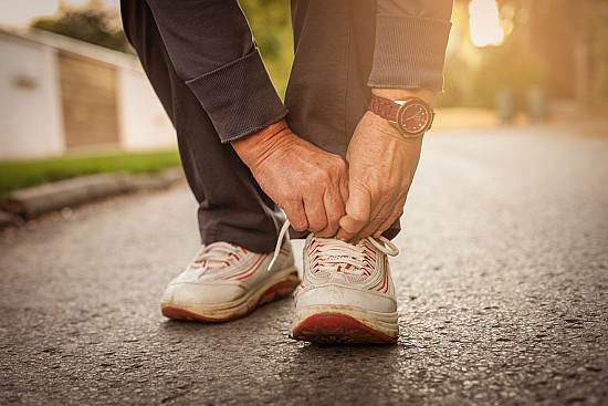 Walking: Your steps to health featured image