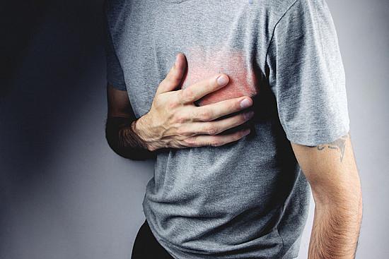 Premature heart disease featured image
