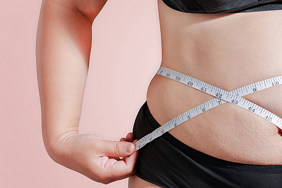 Taking aim at belly fat featured image