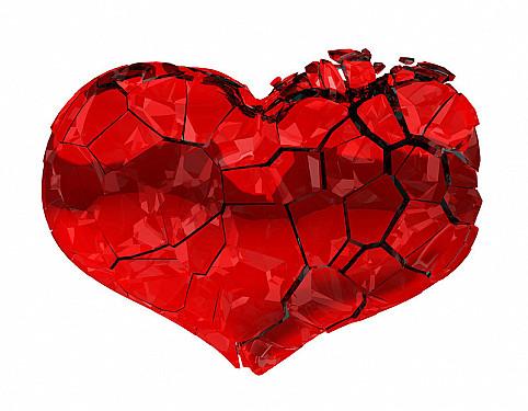 Takotsubo cardiomyopathy (broken-heart syndrome) featured image
