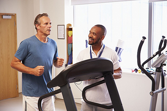 Cardiac exercise stress testing: What it can and cannot tell you featured image