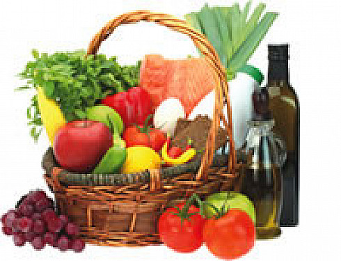 Top foods to help protect your vision featured image