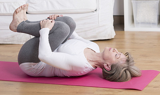 Daily moves to prevent low back pain featured image