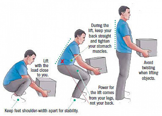 Physical and mental fitness are essential for maintaining back health featured image