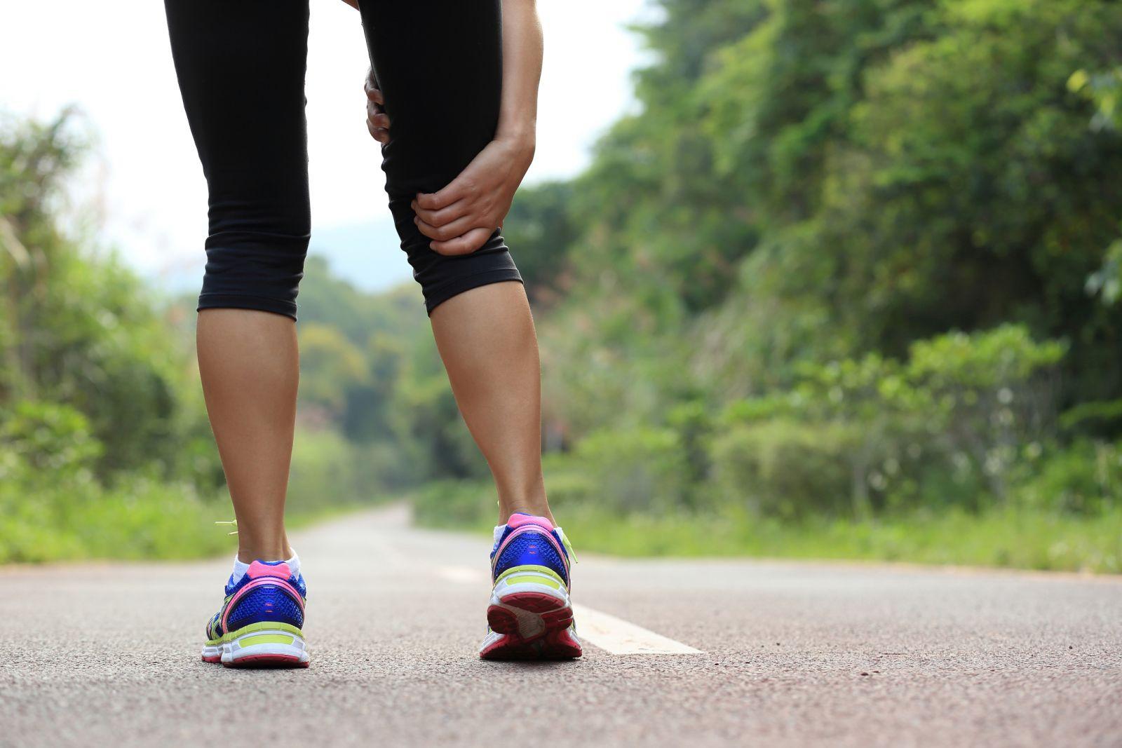walking pain, legs hurt