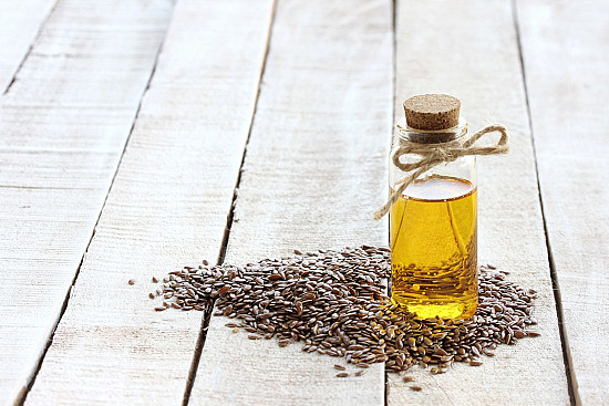 Why not flaxseed oil? featured image
