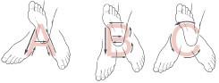 ankle-alphabet