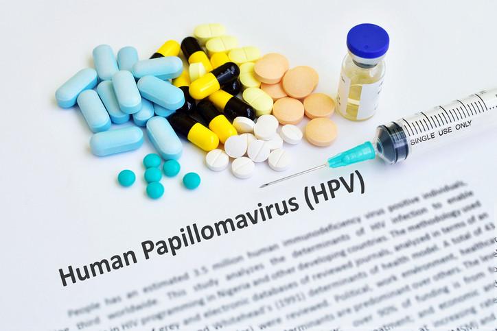 hpv new medicine)