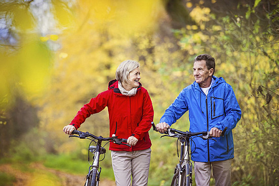 Exercise: Rx for overcoming osteoarthritis featured image