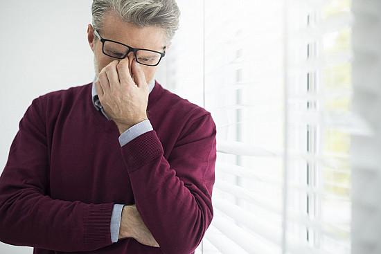 Sinusitis featured image