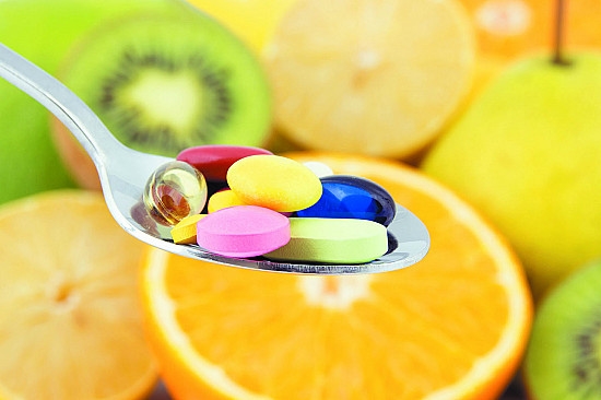 By the way, doctor: What's the right amount of vitamin C for me? featured image