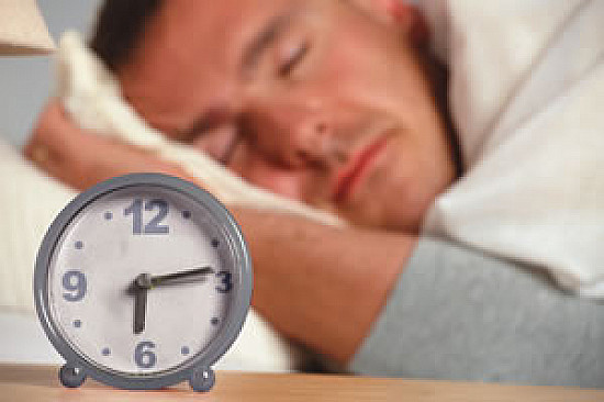Improve sleep by eating right featured image