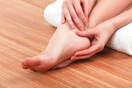 Quick fixes for your aching feet featured image