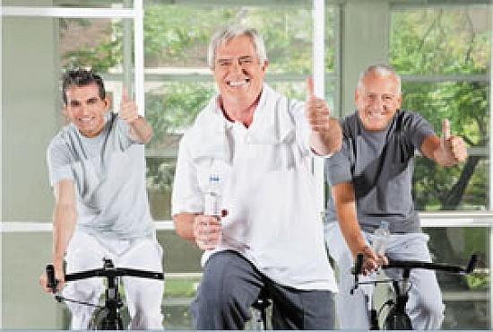 Diet + exercise = less arthritis pain featured image