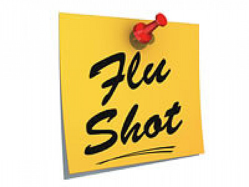 News briefs: Flu shot linked to lower risk of heart problems, say Harvard researchers featured image
