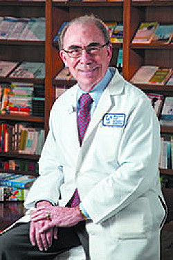 Ask the doctor: Is your cancer risk genetic? featured image