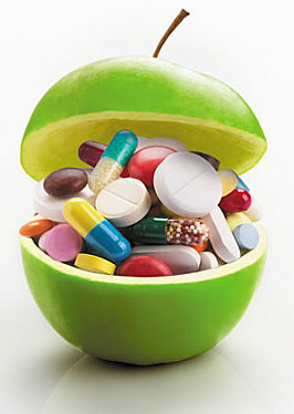 Dietary supplements: Sorting out the science  featured image