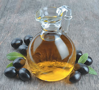 Extra-virgin olive oil may lower afib risk  featured image