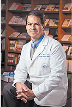 Ask the doctor: Prostate cancer and multivitamins featured image