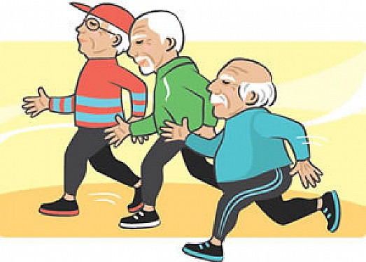 Ask the doctor: Jogging and arthritis featured image