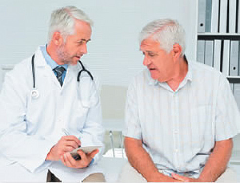 How to make your prostate biopsy go better-before, during, and after featured image
