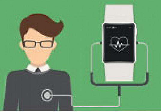 The future of heart rhythm monitoring?  featured image