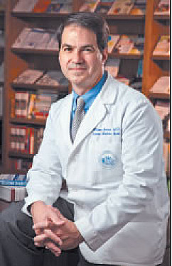 Ask the doctor: Two pneumonia shots are better than one featured image